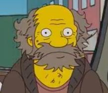 Milnes on Simpsons